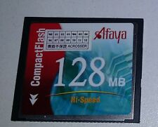 COMPAQ FLASH AFAYA 128 MB