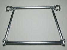 CARBING EVO 4-9 Rear Strut / Boot Brace Polished 6693120
