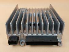 Original Mercedes W212 W204 Power Amplifier Amplifier