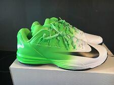 Nike NIKELAB Lunar Ballistec 1.5 LG Legend Tennis Rafa Nadal Uk 11.5 Very Rare