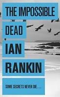 The impossible deadRankin IanOrion2012romanzothriller lingua inglese nuovo