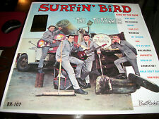 The Trashmen – Surfin' Bird - LP - 1999 - Beatrocket