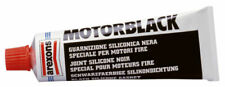 Arexons 0094 Motorblack Guarnizione Siliconica - Nera