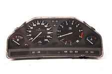 Tachometer 3er BMW E30 Benziner VDO 1377302 km/h Tacho mit DZM Kombiinstrument