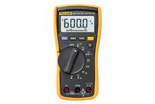 Fluke 115 Compact True RMS Digital Multimeter DMM