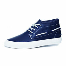 trainers Wesc Ahab  navy UK7.5  eur 41.5 **SALE**