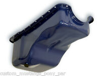 Ford 351w Windsor 351 Oil Pan Sump Mustang 1964 1965 1966 1967 1968 65 66 67 68