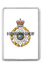 ARMY CHAPLAINS DEPARTMENT (JEWISH) FRIDGE MAGNET