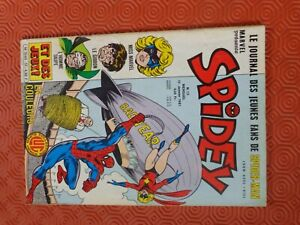 Spidey N° 12 - Comics Marvel