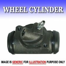 WC Fit Drum Brake Wheel Cylinder Front Left W37019 WC37019 Buick Chevrolet