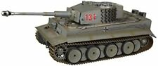 Torro 1/16 RC Réservoir Tigre 1 Gris Version IR Battlesystem Module Dee son