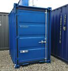 Mover Box . all Steel Storage container  2 in stock as at 19th oct