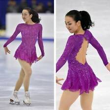 Ice Figure Skating Dress Figure skaitng Dress  For Competition