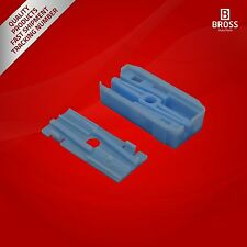 Window Regulator Clips Rear Windows for Audi S4 A4 Cabriolet B6 Typ 8E/8H