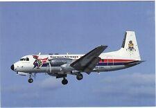 CAYMAN  AIRWAYS         -         Hawker Siddeley HS-748