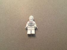 LEGO Star Wars K-3PO K3PO minifigure protocol droid 7666 minifig