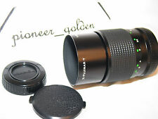 X-Fujinar T 135mm f2.8 DM Fuji Photo Film Japan Lens for 35mm slr cameras