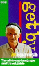 Get by in Spanish 1998: 1998 Book, Derek Utley, etc., New Book