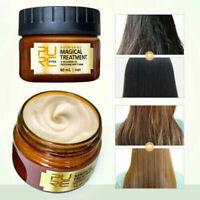MAGICAL KERATIN HAIR TREATMENT MASK 5 SECONDS REPAIRS Mode HAIR DAMAGE HAIR F0X2
