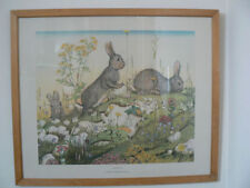 Reproduction Animals Art Posters