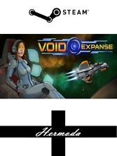 VoidExpanse Steam Key - for PC, Mac or Linux (Same Day Dispatch)
