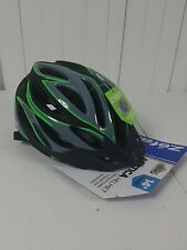 Zefal Arctica Bicycle Helmet Brand New