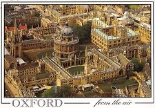 BR89606 oxford from the air bodleian library  uk