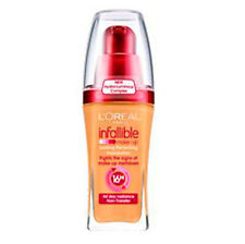 Loreal 30ml Infallible Foundation All Day Radiance 16h 260 Golden Sun