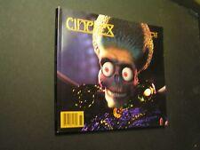 Cinefex #68 December 1996 Mars Attacks Terminator 2: 3-D