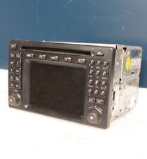Mercedes-Benz Command Navigationssystem 2.0 A1638203689 BOSCH 7612001522