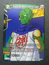 Trusting Relationship Kami - Foil - Dragon Ball Super Cards # 4A93