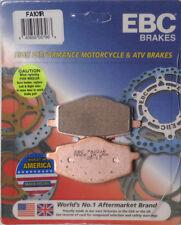EBC BRAKE PADS Fits: Yamaha TTR225,XT350,RT180,XT600,TT225,TT600,YFZ350 Banshee,