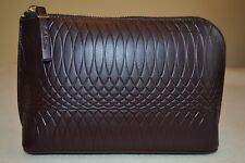 """Paul Smith PS Womens """"No 9"""" Cosmetics Bag Brand New £260 RRP"""