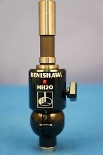 Renishaw Mh20 Manual Indexable Cmm Probe Head Fully Tested with 90 Day Warranty
