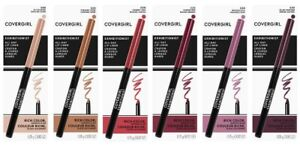 Covergirl Exhibitionist All-Day Rich Color Lip Liner - New Sealed ~ Choose Shade