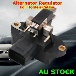 Alternator Regulator High Output for Holden Calais VS VT VX VY V6 engine 95~04