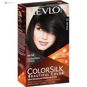 Revlon ColorSilk Beautiful Color, 32 MAHOGANY BROWN