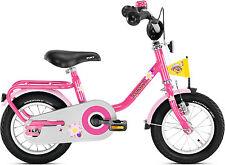 Kinderfahrrad Puky 4102 Pink Blumen Fahrrad Z2 Jugendfahrrad Kinderrad 12 Zoll