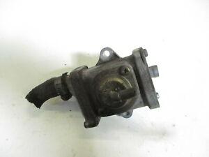 1. Honda NX 650 Dominador RD02 Válvulas de Aire Secundario Válvula Escape Venti