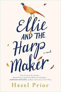 Ellie and the Harpmaker Hardcover Hazel Prior