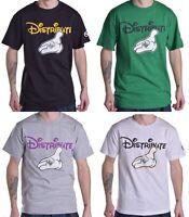 Ecko Men's Smokers Club Distribute Crewneck Tee Shirt Choose Color & Size