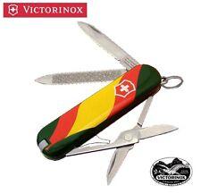 NAVAJA SUIZA VICTORINOX 06203.4E ESPAÑA CLASSIC MULTIUSOS KNIVE CAMPING