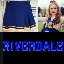 "Real Cheerleading Uniform Skirt Riverdale 24""Waist"