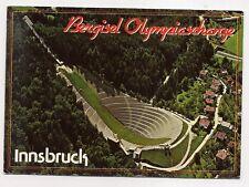 innsbruck  bergisel ,olympia-sprungschanze     a.m