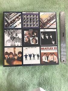 The Beatles Hallmark Springbok 500 Piece Jigsaw Puzzle New Sealed Unopened NIB
