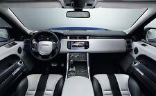 2013 - 2016 Range Rover SPORT L494 Video In Motion TV FREE DVD