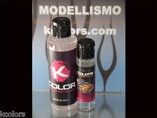 Trasparente catalizzato veloce per vernice cromo - 2 Litri