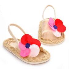 Sandali neonata/Scarpe estive neonata/Sandaletti neonata 3/6 mesi