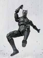 Marvel Captain America Civil War Black Panther S.H.Figuarts Action Figure