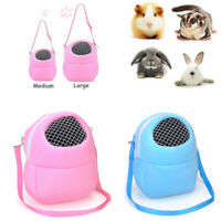 Pet Carrier Sling Backpack Capsule Travel Hamster Bag Small Breathable Astronaut